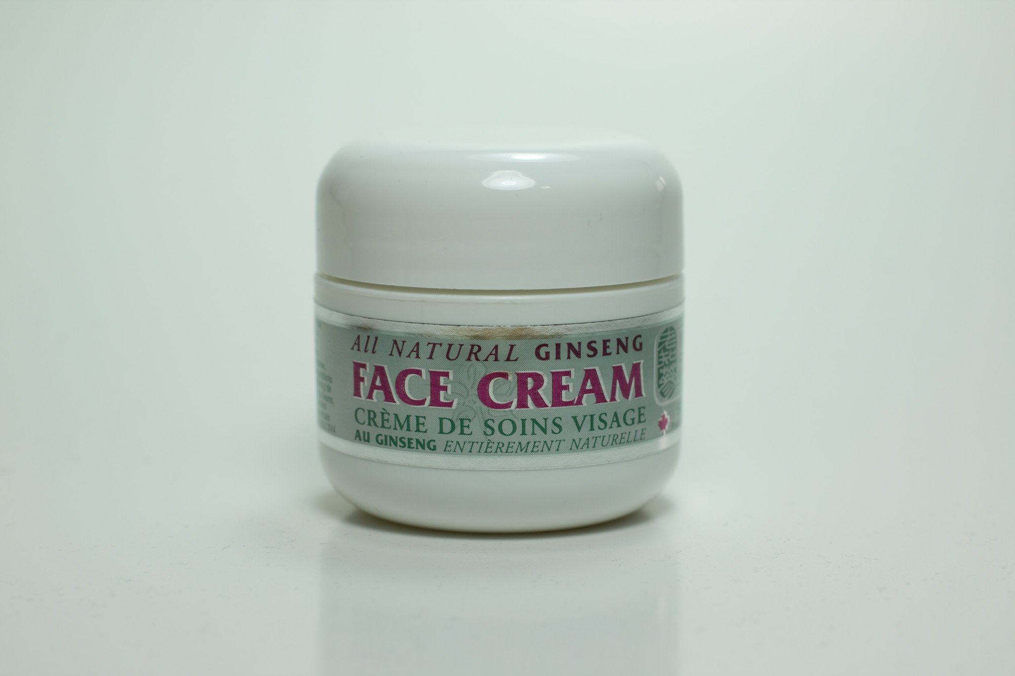 Ginseng Face Cream 56 ml