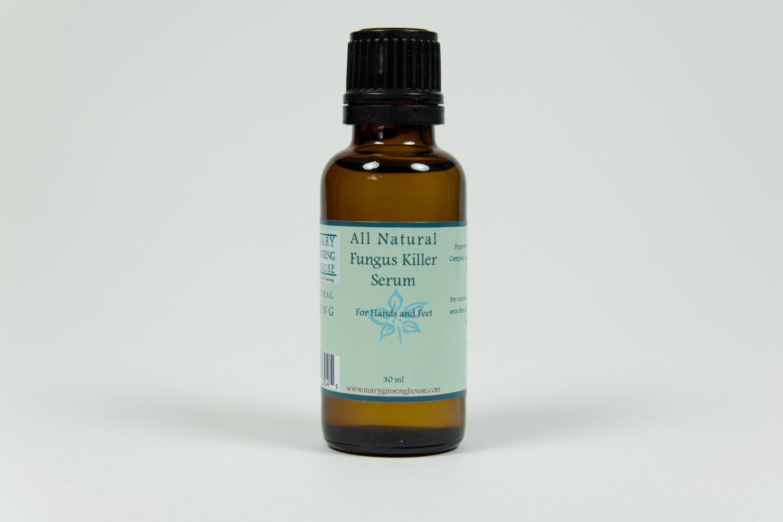 Ginseng Fungus Killer (30 ml)