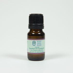Ginseng Acne Essential Oil Treatment (10 ml)