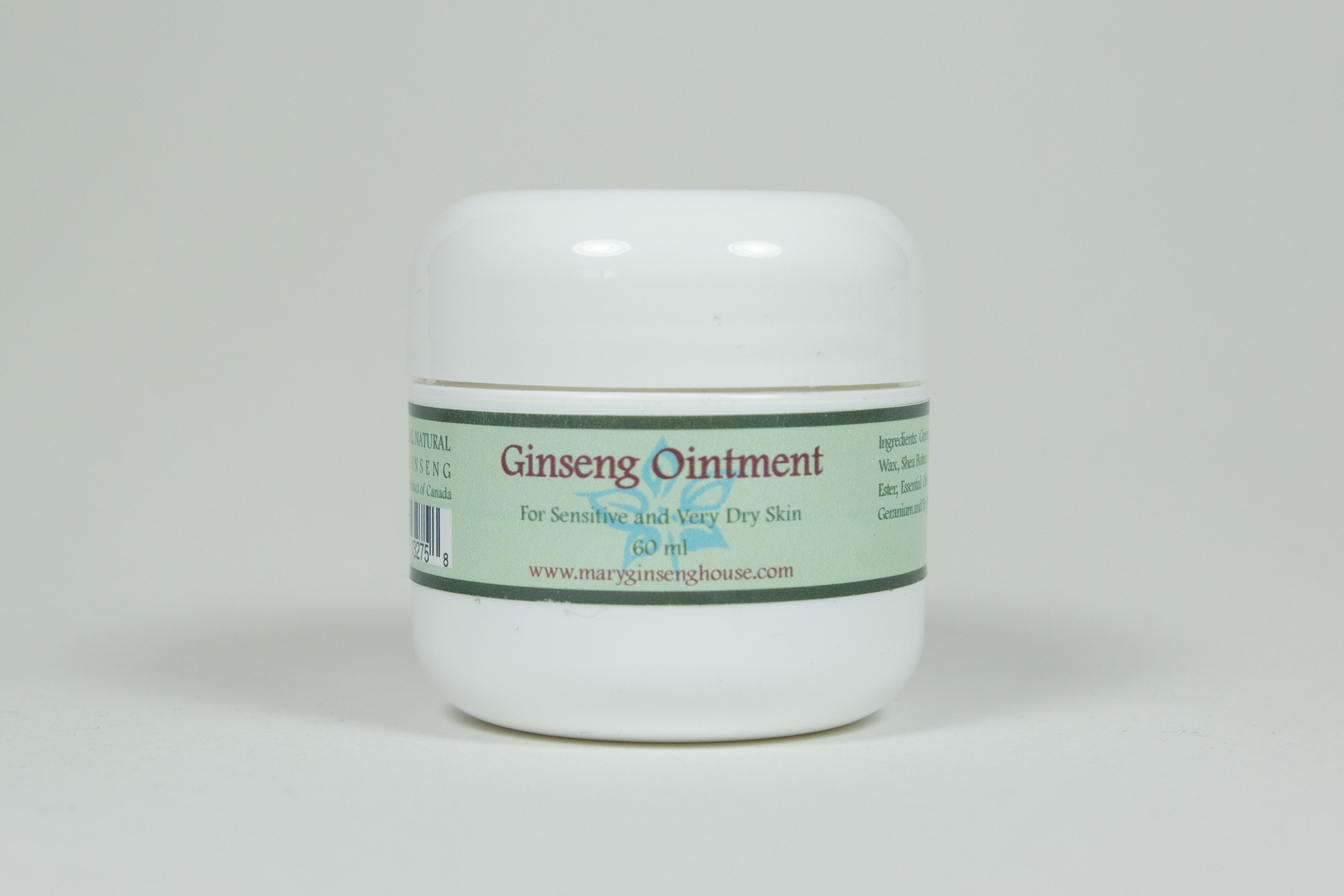 Ginseng Ointment (60 ml)