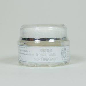 Bio-Collagen Night Treatment (30 ml)