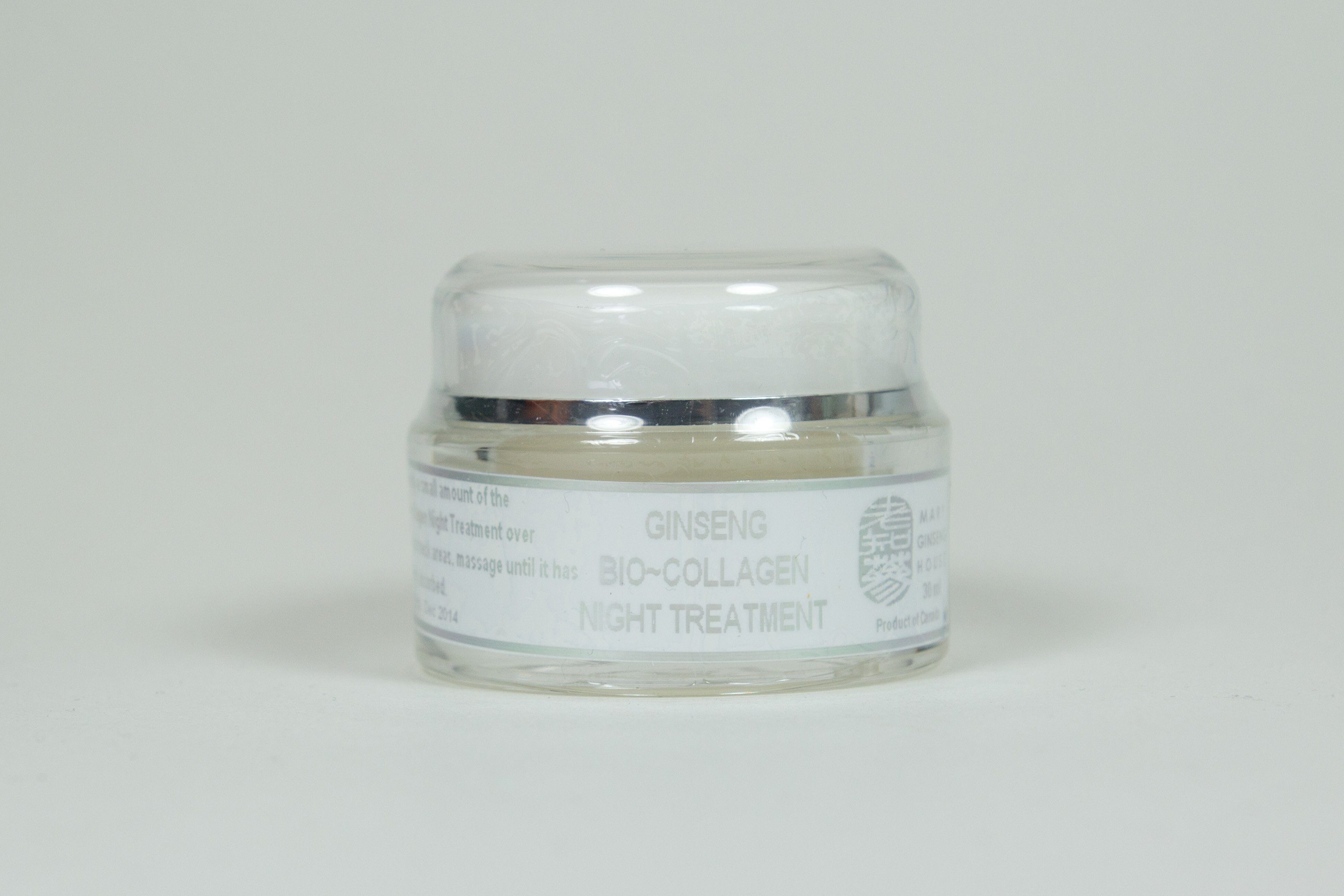 Bio-Collagen Night Treatment (30 ml)