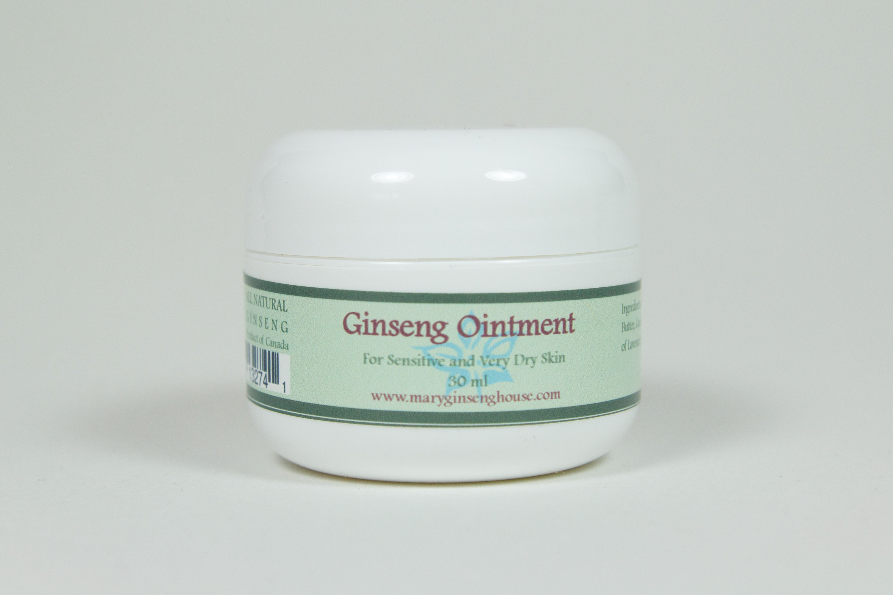 Ginseng Ointment (30 ml)