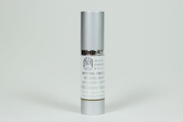 Ginseng Bio-Collagen Serum with Jasmine Absolute (15 ml)