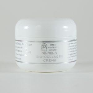 Ginseng Bio-Collagen Cream (30 ml)