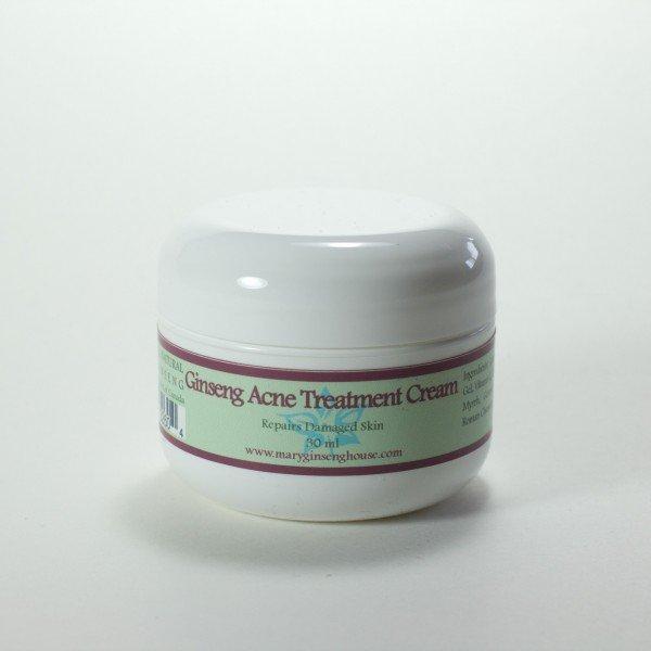 Ginseng Acne Cream (30 ml)