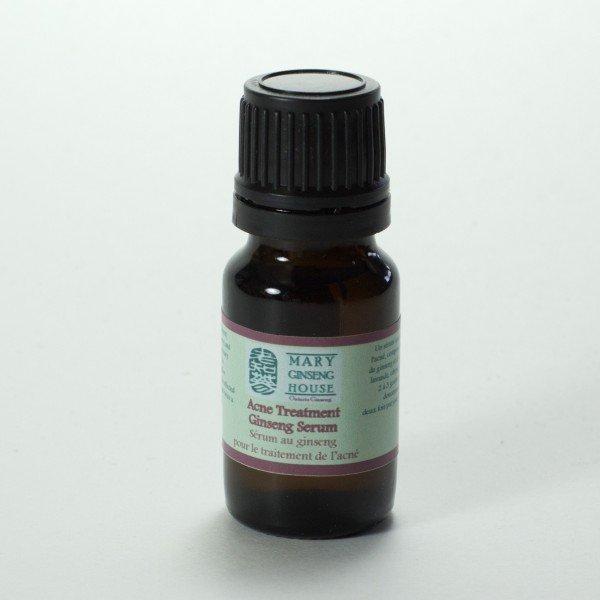 Ginseng Acne Treatment Serum (10 ml)