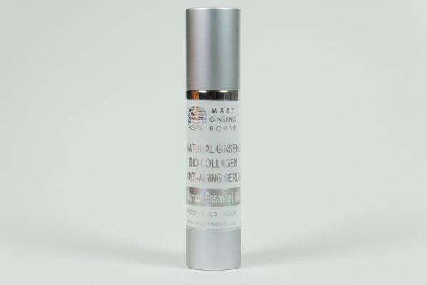 Ginseng Bio-Collagen Serum with Lemon Essential Oil (50 ml)
