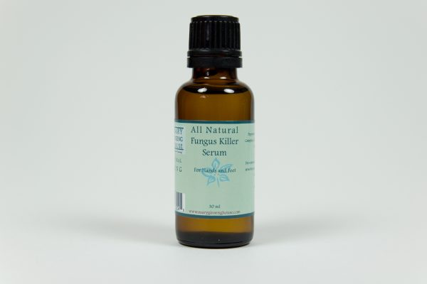 Ginseng Fungus Killer (30 ml)