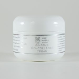Ginseng Bio-Collagen Cream (30 ml)